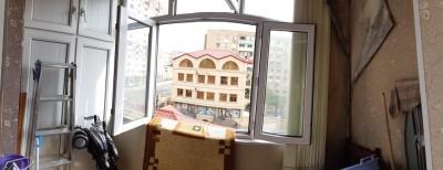 Bakı şəhəri, Yasamal rayonunda, 3 otaqlı köhnə tikili satılır (Elan: 109556)