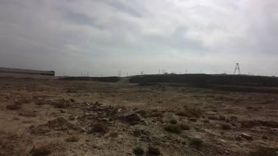 Bakı şəhəri, Qaradağ rayonu, Lökbatan qəsəbəsində torpaq satılır (Elan: 118356)