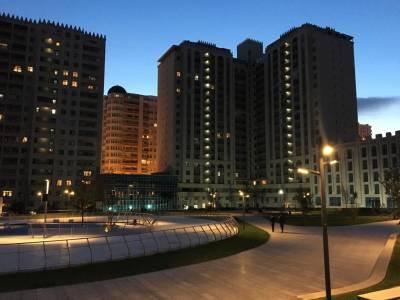 Bakı şəhəri, Nərimanov rayonunda, 3 otaqlı yeni tikili satılır (Elan: 114455)