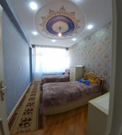 Bakı şəhəri, Nizami rayonunda, 3 otaqlı yeni tikili satılır (Elan: 180849)