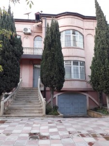 Bakı şəhəri, Binəqədi rayonunda, 6 otaqlı ev / villa satılır (Elan: 108581)