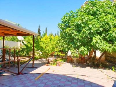 Bakı şəhəri, Xəzər rayonu, Şağan qəsəbəsində bağ satılır (Elan: 109792)