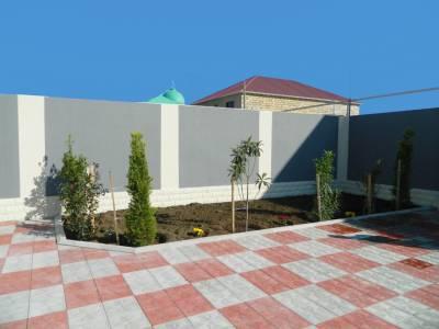 Bakı şəhəri, Sabunçu rayonu, Zabrat qəsəbəsində, 4 otaqlı ev / villa satılır (Elan: 158477)