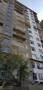 Bakı şəhəri, Nərimanov rayonunda, 2 otaqlı yeni tikili satılır (Elan: 108712)