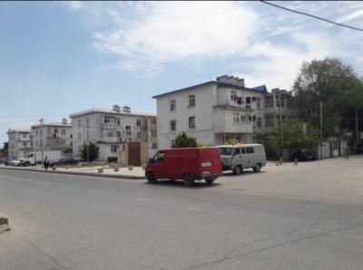 Bakı şəhəri, Suraxanı rayonunda, 2 otaqlı köhnə tikili satılır (Elan: 108064)