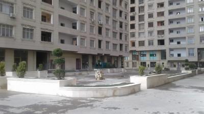 Bakı şəhəri, Yasamal rayonunda, 3 otaqlı yeni tikili satılır (Elan: 109961)