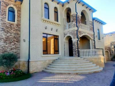 Bakı şəhəri, Xəzər rayonu, Mərdəkan qəsəbəsində, 10 otaqlı ev / villa satılır (Elan: 158380)