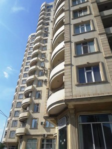 Bakı şəhəri, Yasamal rayonunda, 3 otaqlı yeni tikili satılır (Elan: 109749)