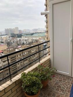 Bakı şəhəri, Nərimanov rayonunda, 3 otaqlı yeni tikili satılır (Elan: 179525)