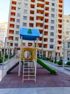 Bakı şəhəri, Yasamal rayonunda, 1 otaqlı yeni tikili satılır (Elan: 138756)