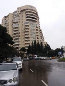 Bakı şəhəri, Binəqədi rayonunda, 6 otaqlı yeni tikili satılır (Elan: 109223)