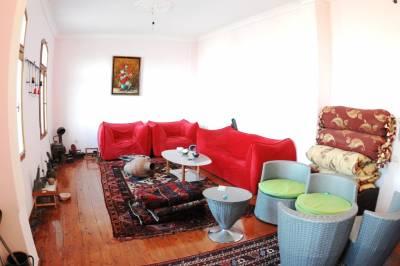 Bakı şəhəri, Səbail rayonunda, 6 otaqlı ev / villa satılır (Elan: 126464)