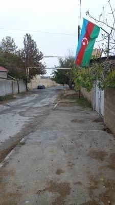 Bakı şəhəri, Səbail rayonu, Badamdar qəsəbəsində torpaq satılır (Elan: 159754)