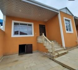 Bakı şəhəri, Abşeron rayonu, Masazır qəsəbəsində, 2 otaqlı ev / villa satılır (Elan: 202274)