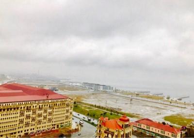 Bakı şəhəri, Xətai rayonunda, 4 otaqlı yeni tikili kirayə verilir (Elan: 109354)