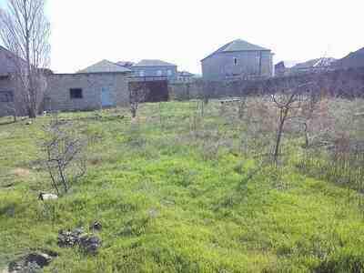 Bakı şəhəri, Abşeron rayonu, Saray qəsəbəsində torpaq satılır (Elan: 161544)