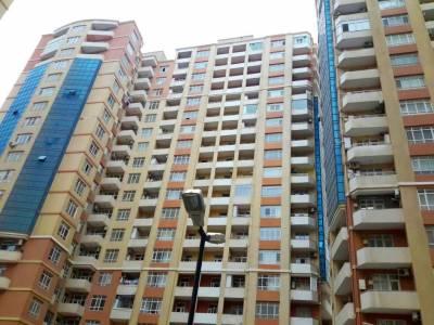 Bakı şəhəri, Xətai rayonunda, 3 otaqlı yeni tikili satılır (Elan: 111569)