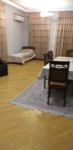 Bakı şəhəri, Nəsimi rayonunda, 3 otaqlı yeni tikili kirayə verilir (Elan: 108216)