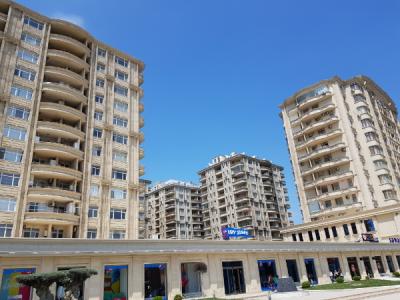Bakı şəhəri, Nərimanov rayonunda, 4 otaqlı yeni tikili satılır (Elan: 107241)