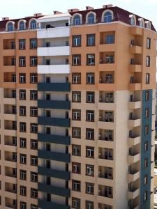 Bakı şəhəri, Xətai rayonunda, 3 otaqlı yeni tikili satılır (Elan: 145718)