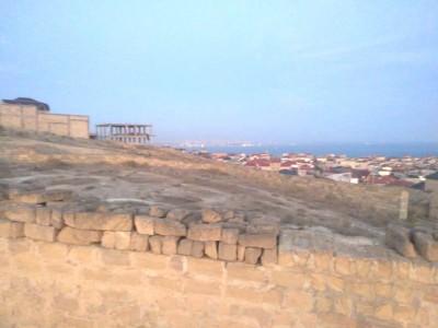 Bakı şəhəri, Səbail rayonu, Badamdar qəsəbəsində torpaq satılır (Elan: 109707)