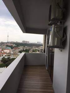 Bakı şəhəri, Yasamal rayonunda, 3 otaqlı yeni tikili kirayə verilir (Elan: 168112)