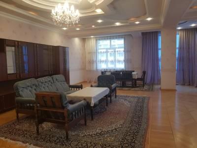 Bakı şəhəri, Nəsimi rayonunda, 3 otaqlı yeni tikili satılır (Elan: 160467)