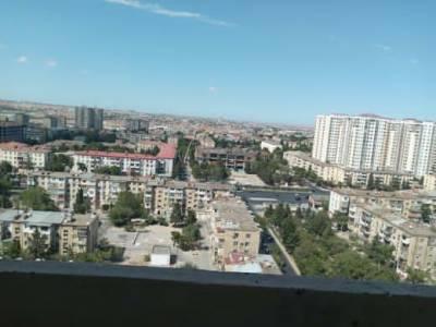 Bakı şəhəri, Nizami rayonunda, 4 otaqlı yeni tikili satılır (Elan: 167477)