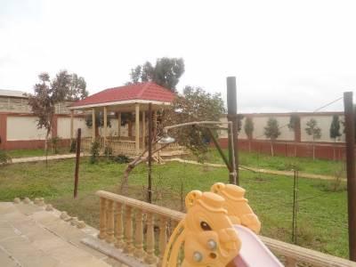 Bakı şəhəri, Xəzər rayonu, Şüvəlan qəsəbəsində bağ satılır (Elan: 126035)