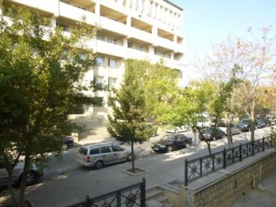Bakı şəhəri, Yasamal rayonu, Yasamal qəsəbəsində, 1 otaqlı yeni tikili satılır (Elan: 109954)