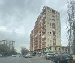 Bakı şəhəri, Binəqədi rayonu, M.Ə.Rəsulzadə qəsəbəsində, 2 otaqlı yeni tikili satılır (Elan: 193692)