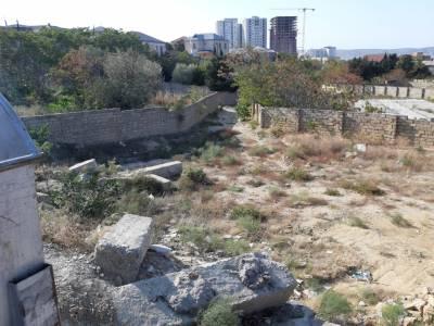 Bakı şəhəri, Səbail rayonu, Badamdar qəsəbəsində torpaq satılır (Elan: 160509)