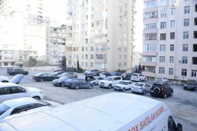Bakı şəhəri, Binəqədi rayonu, 9-cu mikrorayon qəsəbəsində, 3 otaqlı yeni tikili satılır (Elan: 147860)