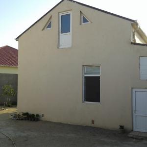Bakı şəhəri, Xəzər rayonu, Şüvəlan qəsəbəsində, 2 otaqlı ev / villa satılır (Elan: 107091)