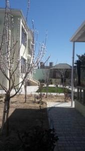Bakı şəhəri, Xəzər rayonu, Mərdəkan qəsəbəsində, 5 otaqlı ev / villa satılır (Elan: 108839)
