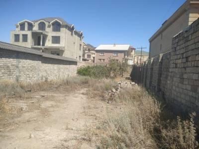 Bakı şəhəri, Xətai rayonu, Həzi Aslanov qəsəbəsində torpaq satılır (Elan: 144698)
