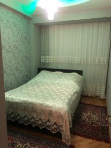 Bakı şəhəri, Abşeron rayonu, Masazır qəsəbəsində, 2 otaqlı yeni tikili satılır (Elan: 107946)