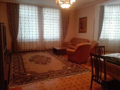 Bakı şəhəri, Nəsimi rayonunda, 3 otaqlı yeni tikili kirayə verilir (Elan: 113352)