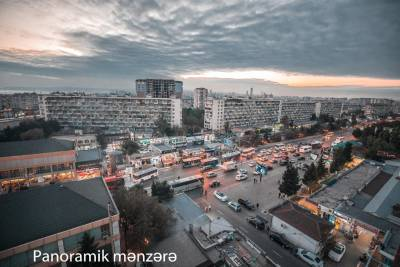 Bakı şəhəri, Nizami rayonu, 8-ci kilometr qəsəbəsində, 5 otaqlı köhnə tikili satılır (Elan: 158541)