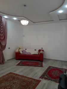Bakı şəhəri, Səbail rayonu, Badamdar qəsəbəsində, 7 otaqlı ev / villa kirayə verilir (Elan: 159690)