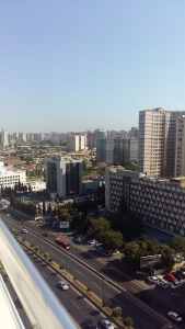 Bakı şəhəri, Yasamal rayonunda, 3 otaqlı yeni tikili satılır (Elan: 106526)