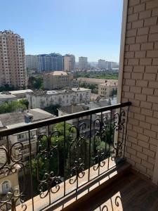 Bakı şəhəri, Nərimanov rayonunda, 1 otaqlı yeni tikili satılır (Elan: 153976)