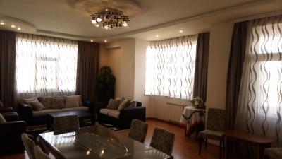 Bakı şəhəri, Yasamal rayonunda, 4 otaqlı yeni tikili kirayə verilir (Elan: 109963)