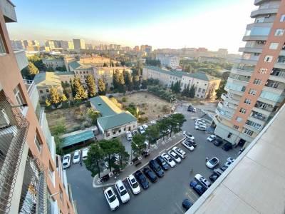Bakı şəhəri, Yasamal rayonu, Yasamal qəsəbəsində, 4 otaqlı yeni tikili satılır (Elan: 151884)