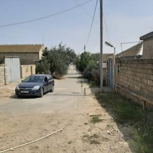 Bakı şəhəri, Abşeron rayonu, Novxanı qəsəbəsində torpaq satılır (Elan: 158340)