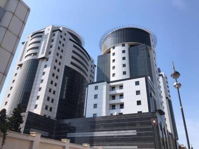 Bakı şəhəri, Xətai rayonunda, 4 otaqlı ofis satılır (Elan: 154531)