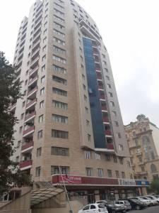 Bakı şəhəri, Nəsimi rayonunda, 2 otaqlı yeni tikili kirayə verilir (Elan: 155001)