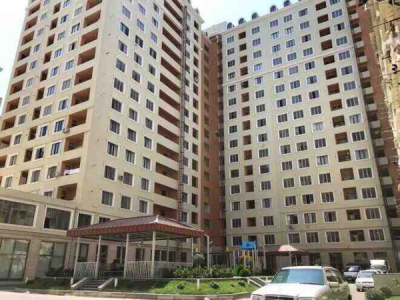Bakı şəhəri, Yasamal rayonunda, 3 otaqlı yeni tikili satılır (Elan: 106757)