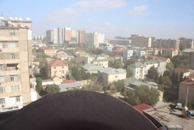 Bakı şəhəri, Binəqədi rayonu, 8-ci mikrorayon qəsəbəsində, 2 otaqlı yeni tikili satılır (Elan: 158238)