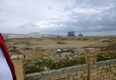 Bakı şəhəri, Qaradağ rayonu, Şıxov qəsəbəsində torpaq satılır (Elan: 106484)